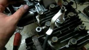 my little 2hp briggs u0026 stratton engine finally alive youtube