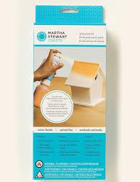 martha stewart crafts spray paint kit satin finish 32242