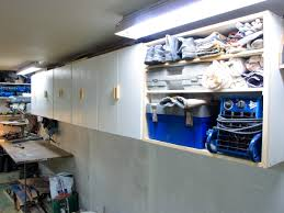 Shopping For Kitchen Cabinets Making Shop Cabinets From Scrap Youtube