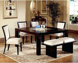 Dining Room Pads For Table Dining Table Bench Cushion U2013 Rhawker Design