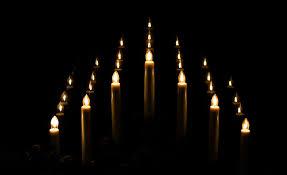 free photo candles ornament free image on pixabay