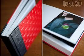 custom boutique wedding albums las vegas album design