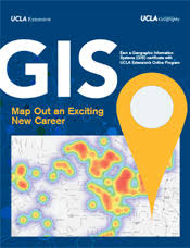 gis class online gis and geospatial technology certificate