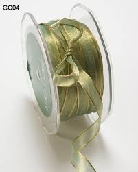 wired ribbon wholesale 3 8 inch metallic iridescent wired ribbon may arts wholesale ribbon