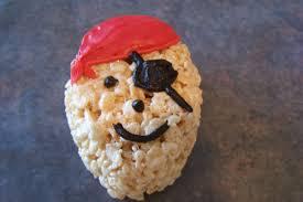 Halloween Crispy Cakes Crispy Pirate Pops How To U2022 The Celebration Shoppe