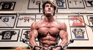 Muito Jeff Seid - Dieta e treino • ginasiovirtual.com @EW41