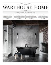 warehouse home issue seven by warehouse home issuu