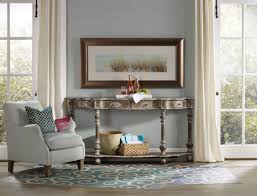 Console Table For Living Room by Hooker Furniture Living Room Sanctuary Console Table 5408 85001