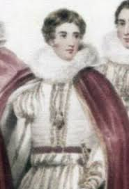 George Cholmondeley, 2nd Marquess of Cholmondeley