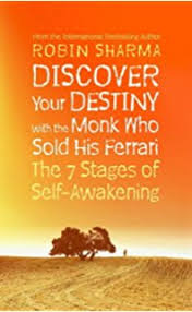 the monk who sold his ferrary the monk who sold his amazon co uk robin sharma