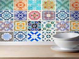 marvelous self stickh home depot lowes kitchen adhesive tiles