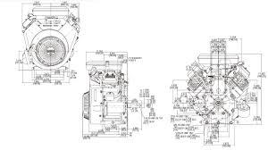 brand new engines briggs u0026 stratton horizontal 23 hp vanguard 1