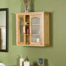 Cabinets For Small Bathrooms by Contemporary Small Bathroom Wall Cabinet White With Shelf To