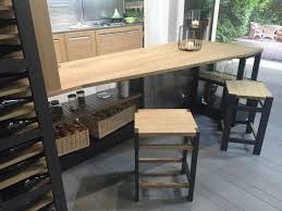 island tables for kitchen with stools how and why to choose counter height stools