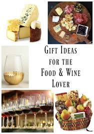 Kitchen Gift Ideas by Great Gift Ideas For The Food And Wine Lover My Suburban Kitchen