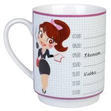 agenda de bureau mug de bureau agenda femme