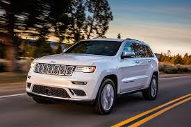 totaled jeep grand cherokee march 2017 auto sales shift to crossovers continues automobile