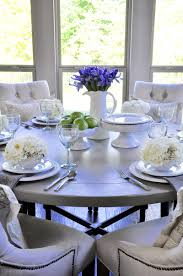 Dining Room Table Setting Dishes S Day Brunch At Home Brunch White Dishes And Tablescapes