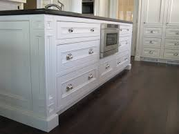 modern kitchen oven kitchen cozy dark hardwood flooring with elegant kitchen island