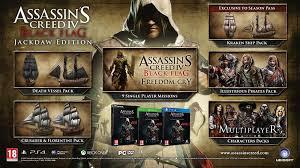 amazon ubisoft pc dlc sale black friday ubisoft announces assassin u0027s creed 4 black flag jackdaw edition