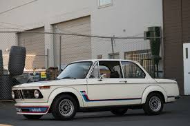 1974 bmw 2002 turbo silver arrow cars ltd