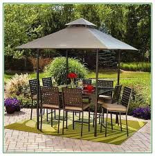 Outdoor Patio Furniture Sets by Best 25 Bar Height Patio Set Ideas On Pinterest Patio Table