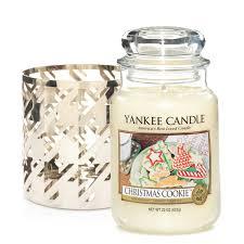 large jar candle bundle duo old glory christmas cookie goimprints