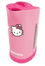 Hello Kitty Toaster Target Hello Kitty Kitchen Appliances Are Taking Over Photos Video