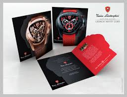 Launch Invitation Card Sample Invite Designs By Rommel Laurente At Coroflot Com