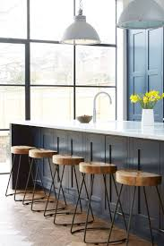 best 25 industrial bar stools ideas on pinterest rustic bar spalsh back antique mirror copper handles industrial pendants crittal doors parquet