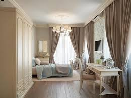 Neutral Curtains Decor Drapery Ideas For Bedrooms Bedroom Curtain Ideas
