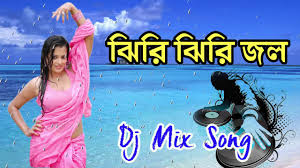 purulia mp3 dj remix download jhiri jhiri jol poriche purulia dj remix song youtube