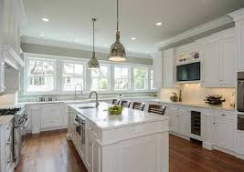 Paint For Kitchen by Color Paint For Kitchen With White Cabinet With Gray Granite Top