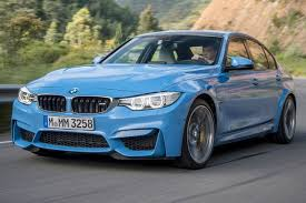 used 2017 bmw m3 sedan pricing for sale edmunds