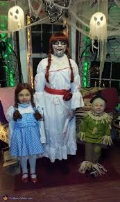 annabelle costume annabelle costume photo 2 4