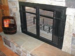 amazing fireplace gasket suzannawinter com