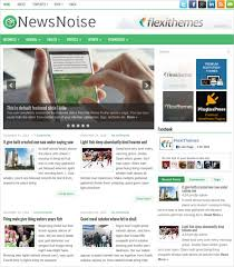 templates blogger themes 30 news blog themes templates free premium templates