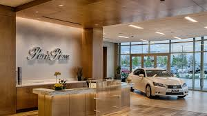 lexus dealership design best park place lexus plano 37 using for car design with park