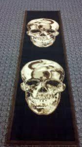 Skull Area Rug Funk U0027n Cute U0026 Scary Halloween Area Rugs Get Ready For Halloween