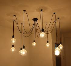 Creative Lighting Ideas Innovative Creative Chandelier Ideas Creative Diy Lighting Ideas