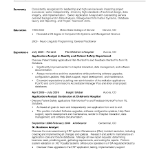 career summary statement exles accounting software sleprofile it resume summaryment exles human resources sales