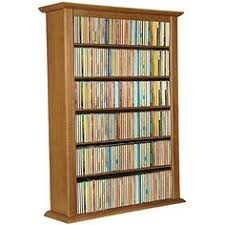 Oak Cd Storage Cabinet All Our Lines Of Solid Oak Cd Storage Racks Dvd Storage Racks