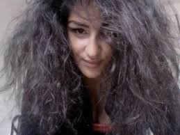 how to bring out gray in hair my wild and beautiful curls bring out the courage in me