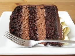 simple double chocolate cake recipe food for health recipes