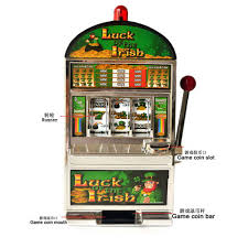 usa las vegas reczone slot machine piggy bank creative storage