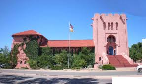 Santa Fe Style Home Plans by Scottish Rite Temple Santa Fe New Mexico Wikipedia