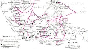 netherlands east indies map han samethini remembered 5 the onslaught december 1941 march