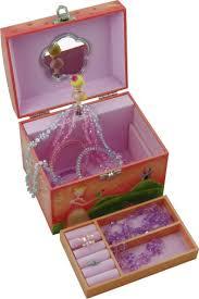 Childrens Music Boxes Princess U0026 The Frog Musical Jewellery Case Princess U0026 Frog Music