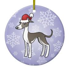 greyhound ornament 28 images blue italian greyhound ornaments