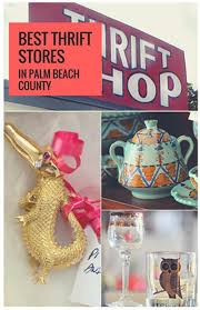 best thrift stores in palm beach county